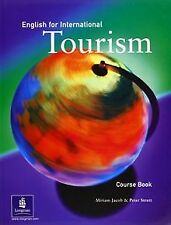 English for International Tourism: Upper Intermediate Co... | Buch | Zustand gut