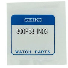 Seiko Monster Original Watch Crystal SKX779 SKX781 SRP307 300P53HN03 SRP315