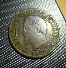 Frankrijk 5 centimes 1856 (K)