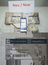 Telemecanique Nautilus XMLA160D1S11 PRESSURE SWITCH Druckschalter  XML A160D1S11