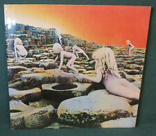 Led Zeppelin House Of The Holy LP New Zealand Atlantic SD 7255 EXC NZ Original