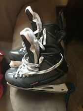 Easton Mako M8 Skates Size 11.5EE SR