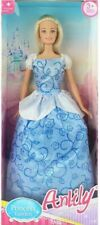 "Disney Film Princess Collectible Doll Plastic Action Figure 30 cm / 11,8"" NEW"