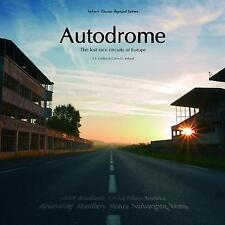 Autodrome: The lost race circuits of Europe (Veloce Classic Reprint Series), SS