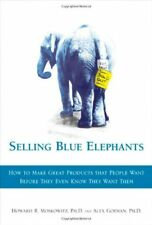 Selling Blue Elephants: How to make great products