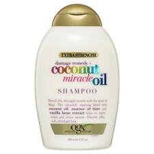 OGX Extra Strength Coconut Miracle Oil Shampoo 385ml