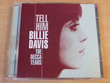 Billie Davis/Tell Him - The Decca Years/2005 CD Album