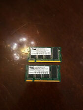 ProMOS DDR SODIMM 2X256MB DDR-333 PC2700U CL 2.5