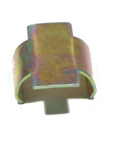 Arctic Cat Jag 440, 1992-1999, Qty 10, Track Clips Without Guide