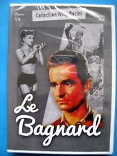 """DVD """" Le Bagnard -1951 """" Pierre Gay, Roger Blin, Lili Bontemps coll willy rozier"""