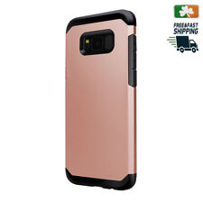 Brand NEW Hybrid slim Armor Case for Samsung Galaxy S8 PLUS ShockProof  Cover