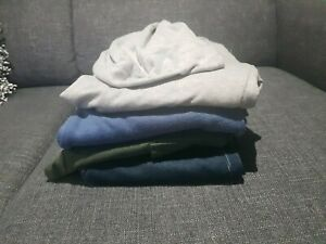 BOYS BULK  CLOTHES FOR WINTER  X 4 SIZE 14