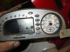 02 POLARIS VIRAGE 1200 TX  MPH/RPM GAUGE 3280365