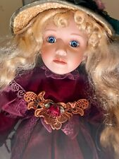 More details for haunted spirit doll vessel, wren, negative pagan entity, witchcraft