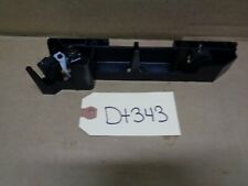 GE Microwave Latch Body With Switches - WB10X27044 -  DT343