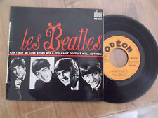 THE BEATLES / CAN'T BUY ME LOVE-THIS BOY - YOU CAN'T DO THAT + 1 titre (1964) EP