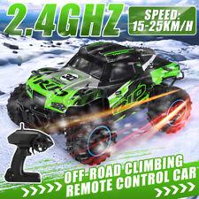 RC Auto Geländewagen Offroad Monster Truck Kinder Spielzeug Ferngesteuertes LK