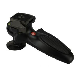 Joystick Trailer Ball Manfrotto Premium With Quick Release Plate 200PL 327RC2