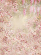 4x6ft Backgrounds Theme Photography Abstract Flower Studio Vinyl Backdrops Props