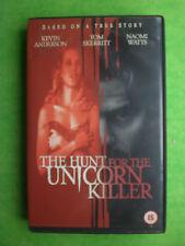 HUNT FOR THE UNICORN KILLER  (NEW)  -  ORIGINAL BIG BOX RARE & DELETED