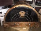Stromberg-Carlson 231-R Chairside Art Deco Tube Radio 1937