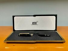 Montblanc Meisterstruck Gold-Coated 144 M Fountain Pen