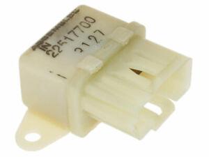 For 1982-1983 Buick Century Glow Plug Relay SMP 57429YF Diesel Glow Plug Relay