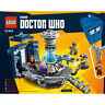 LEGO Ideas Doctor Who 21304 Used Retired set