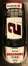 Brad Keselowski - 2018 1:24 #2 Discount Tire (702)