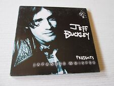 JEFF BUCKLEY Japanese Whisper CD LIVE IN TOKYO RARE OOP NO LP
