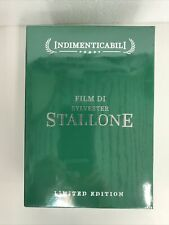 Eagle Pictures DVD Sylvester Stallone - Cofanetto Indimenticabili (5 Dvd) 1982 1