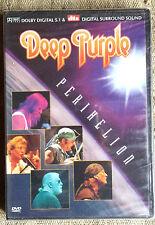 Deep Purple – Perihelion - DVD nuovo sigillato