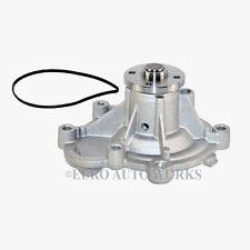 Mercedes-Benz Engine Water Pump OEM Quality Koolman 2712000401