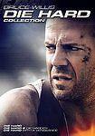 The Die Hard Collection (Dvd, 2007, 4-Disc Set*) *Missing Bonus Disc