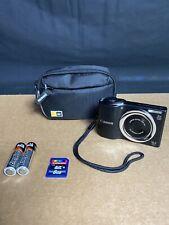 Canon PowerShot A810 HD Digital Camera 5x Optical Zoom 16 Mega Pixels PC1741