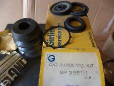 n°nd138 kit reparation mastervac ford capri sp2651 neuf
