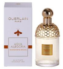 AQUA ALLEGORIA MANDARINE BASILIC * Guerlain 3.3 oz / 100 ml EDT Women Spray