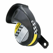 Tromba Sirena Impermeabile Clacson Horn Moto Auto Camion Impianto 510hz awe