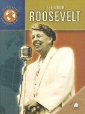 Eleanor Roosevelt (Trailblazers of the Modern World)