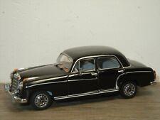 Mercedes 220S 1956 - Minichamps 1:43 *40209