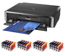 Canon PIXMA IP7250 Drucker - USB Cable  - Duplex und CD-Druck Wlan -20 XLTinten
