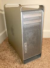 Apple Mac Pro 2006 A1186 Quad Core Xeon 2.66GHz 3GB RAM nVidia 7300 GT 250GB HD