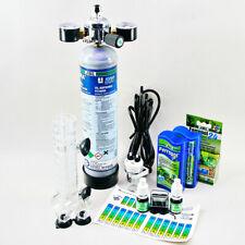 JBL u501 Aquarium CO2 Einweg-Düngeanlage Komplettset mit 500 g Flasche + Dünger