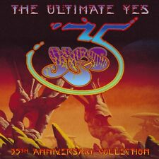 Yes : The Ultimate Yes / 35th Anniversary Collection (2003) 2xCD *NEW* *SEALED*