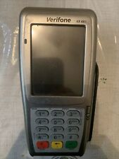 VeriFone Vx680 Credit Card Reader No Cords Or Wires Cables Not Included