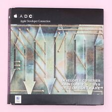 ADC Apple Developer Collection Developer CD Series January 1999 System Software