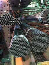 Duplex 2205 Welded Stainless Steel Tube .75
