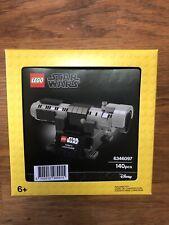 Lego 6346097 Yoda's Lightsaber In Hand Ships Asap
