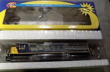 Athearn Locomotive CSX 8707 91657 HO Scale