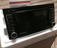 VW Radio Navigation RNS 510  LED 2017 7E0 035 680 D mit SSD + TV Free NEU